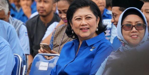 Fakta Menarik Biografi Ani Yudhoyono Sang Ibu Negara Indonesia