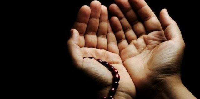 adab berdoa yang baik kepada Alloh SWT