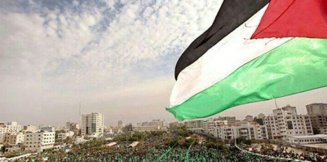 Sepenggal Kisah dari Qaseem Si Anak Gaza yang Tangguh