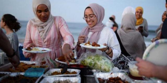 ramadhan di amerika serikat selama pandemi
